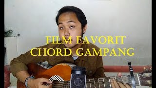 Download Lagu Chord Gampang (Film Favorit - Sheila On 7) by Arya Nara (Tutorial) Mp3