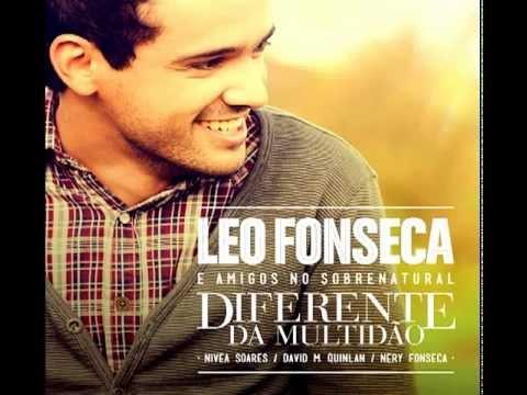 Diferente da Multidão - Pseudo Vídeo de Leo Fonseca
