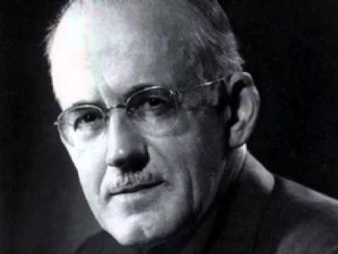 A. W. Tozer Sermon - The Deeper Life