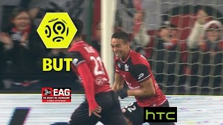 But Nill DE PAUW (78') / EA Guingamp - Angers SCO (1-0) -  / 2016-17