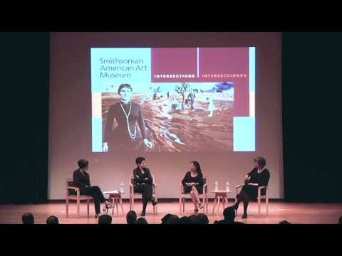 Intersections / Intersecciones with Latina Artists