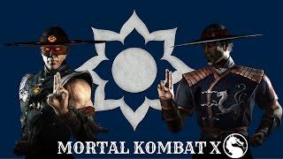 Mortal Kombat X (PS4) Revenant Kung Lao (Hat Trick) HARD Klassic Tower-No Matches Lost