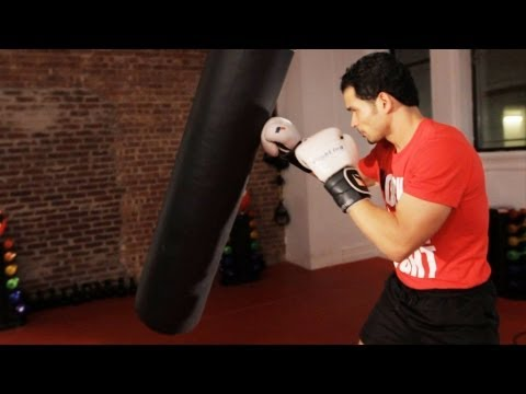 Top 4 Benefits | Kickboxing Lessons