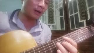 Bolero Bù Đốp - Tâm sự người cài hoa trắng - Hoàng Phong