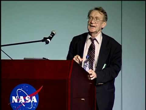Future of Electric Propulsion III, Dr. Roald Sagdeev