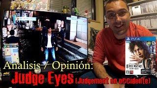 JUDGEMENT Ps4 (Judge Eyes): Análisi by Razi en español