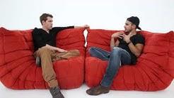Straight Talk with Adamo Ruggiero: Munro Chambers