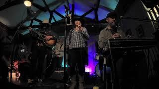 """The Pitchforks Performing """"Swinging Doors"""" (Merle Haggard)"""