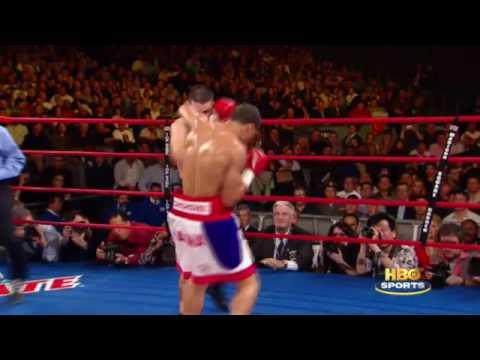 HBO Boxing: Juan Manuel Lopez vs. Steven Luevano H...