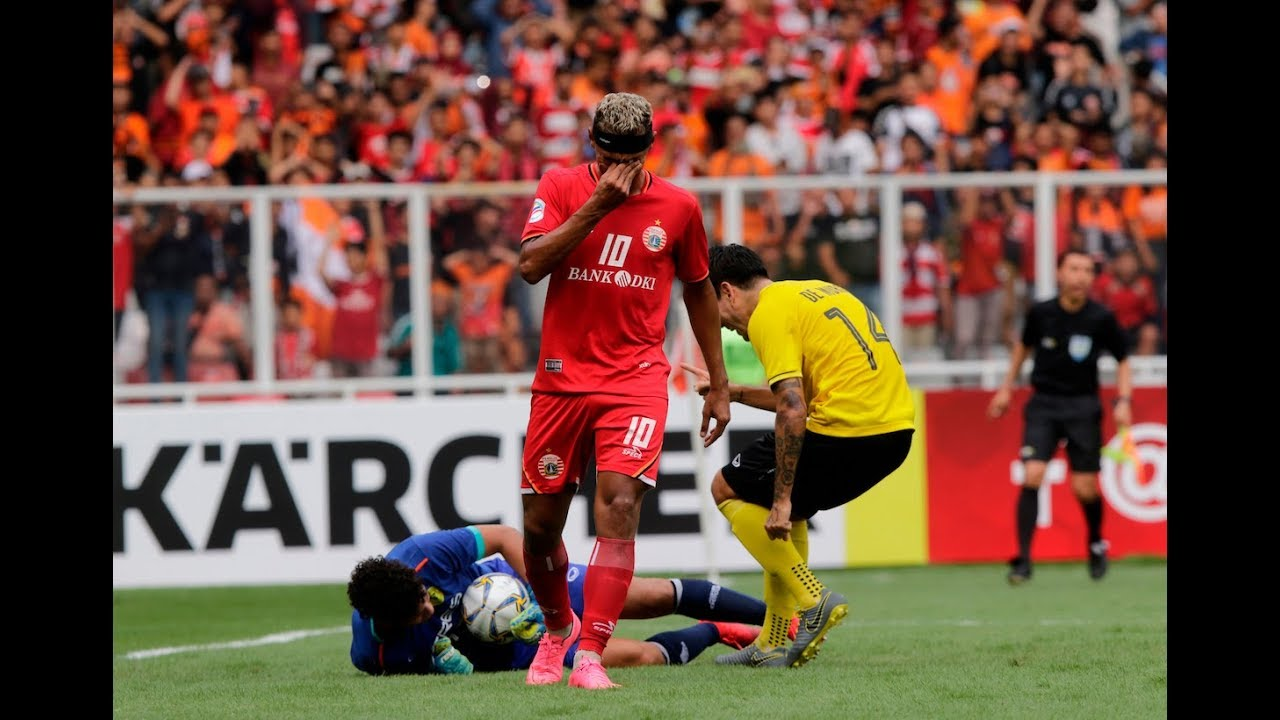 Persija Jakarta   Ceres Negros Fc Afc Cup  Group Stage