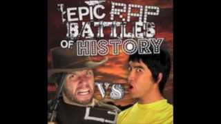 Clint Eastwood vs Bruce Lee. Epic Rap Battles of History Season 2.
