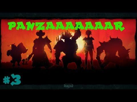 видео: panzar #3 (КРУШУ УБИВАЮ)