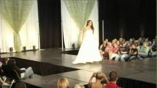 Dayton Bridal Expo August 2010 Highlights.mp4