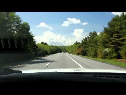 Adirondack Roadtrip 1