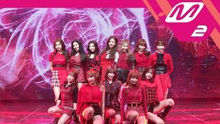 Cover images [MPD직캠] 아이즈원 직캠 4K '라비앙로즈(La Vie en Rose)' (IZ*ONE FanCam) | @IZ*ONE SHOW-CON