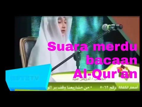 Suara Merdu Bacaan Al Qur An