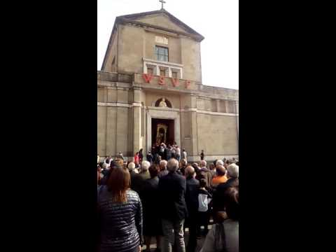 Viva San Vincenzo Ferreri   5 aprile 2016
