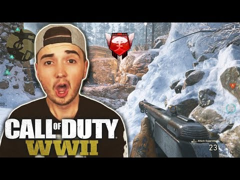 Call of Duty: WWII | DAS BESTE GAMEPLAY DER WELT