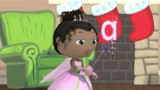 ᴴᴰ BEST ✓ Super WHY!   Twas the Night Before Christmas