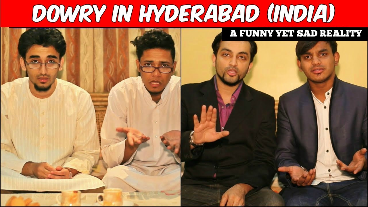 Download Hyderabadis on Dowry System l The Baigan Vines