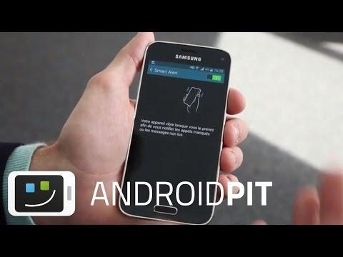 Samsung Galaxy S5 Mini : trucs et astuces indispensables