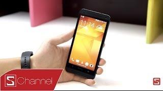 Schannel - Khám phá giao diện Sense 6 mới nhất của HTC