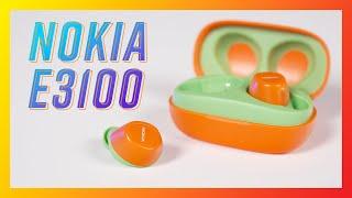 NOKIA E3100 - 690K, Nhỏ gọn,