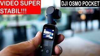 Review DJI Osmo Pocket: Kamera Super Kecil, Super Stabil, Lumayan Murah - Indonesia