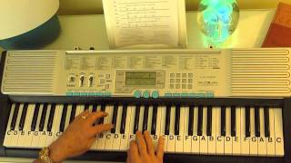 how to play dear mama 2 pac letternoteplayer