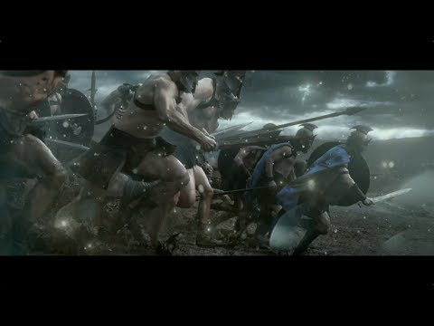 300: Rise of an Empire - TV Spot 1 [HD]