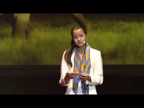 The Beauty of the Crow | Celina C. | TEDxInstitutLeRosey thumbnail