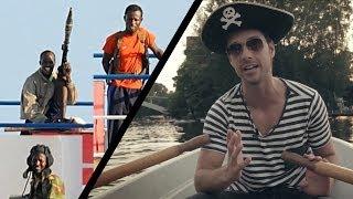 Die Wahrheit über Piraten