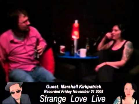 StrangeLove Episode 58 - Afterhours: Marshall + RWW + Manchego = Pegasusususes
