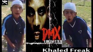 Gipsy Rapper - Foku Me - DMX Remix