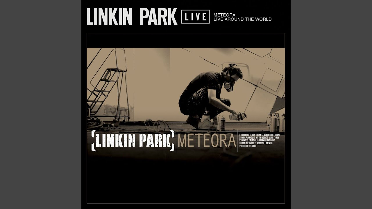 meteora live essay All nonfiction bullying books academic author interviews celebrity interviews college articles college essays educator of meteora concert by songs live - it.