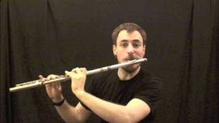 Скачать 3rd Beat From Three Beats For Beatbox Flute By Greg Pattillo