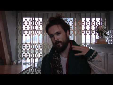 Alexander interview - Alex Ebert (part 4)