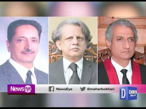 NewsEye - July 13, 2017  - Dawn News