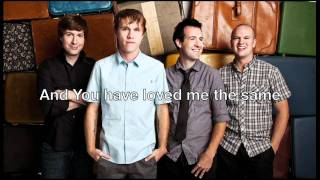 Watch Hawk Nelson My Next Breath video