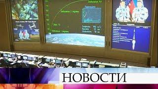 Госкомиссия выясняет причины аварии на Байконуре.