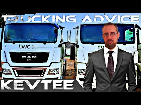 Tips On How To Land Your First Trucking Job