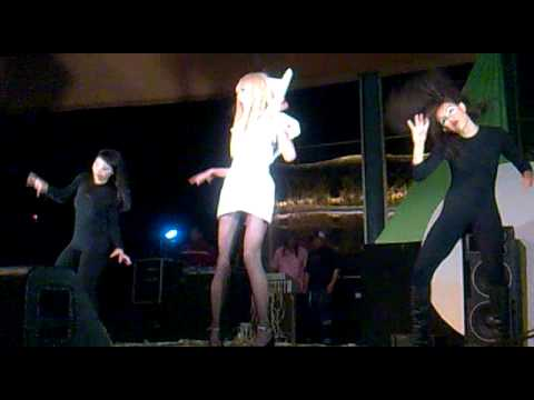 Lady GAGA - Bad Romance Cover (Lohana Killer) 2010