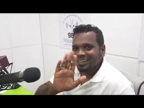 #firoskunnumparabilpalakkad  Qatar Doha , Radio Malayalam 98.6