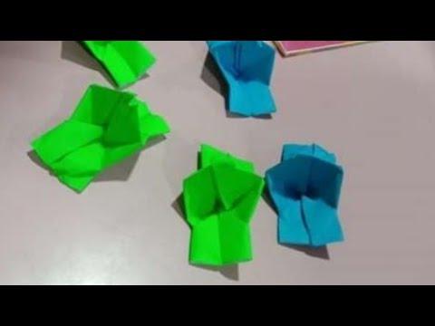 How to Make an Origami (Realistic) Digital Camera - Dollar Bill ... | 360x480