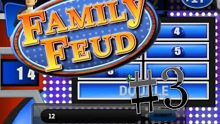 Family Feud 2010 Edition(PC) Show #3: Don