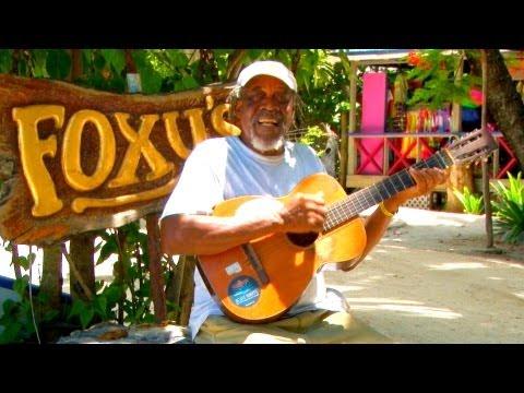 Foxy's Beach Bar, Jost Van Dyke, British Virgin Islands, Caribbean