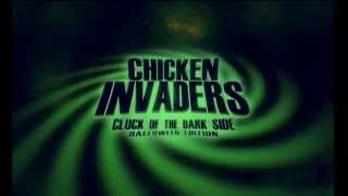 Chicken Invaders: Cluck of the Dark Side Halloween Edition - Main Theme OST