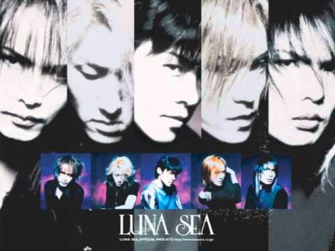 Luna Sea - WITH LOVE
