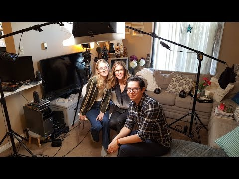 Interview with Avery Haines from W5 on Jehovahs Witness Documentary! jw.org