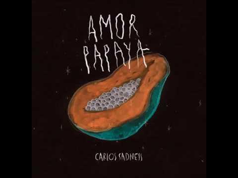 Amor Papaya En Invierno - Carlos Sadness
